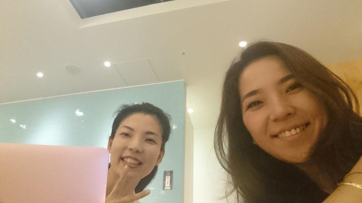 美容鍼灸師 川又様(30代)