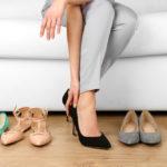あなたの靴見られてるのご存知ですか?