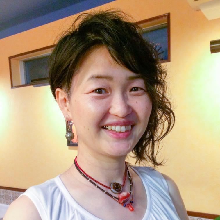 加納万寛様 九星気学士 愛知県(40代)
