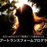 宮崎きみやすさん・夏のパサパサ髪解消法~憧れの艶髪に~電子書籍プレゼント