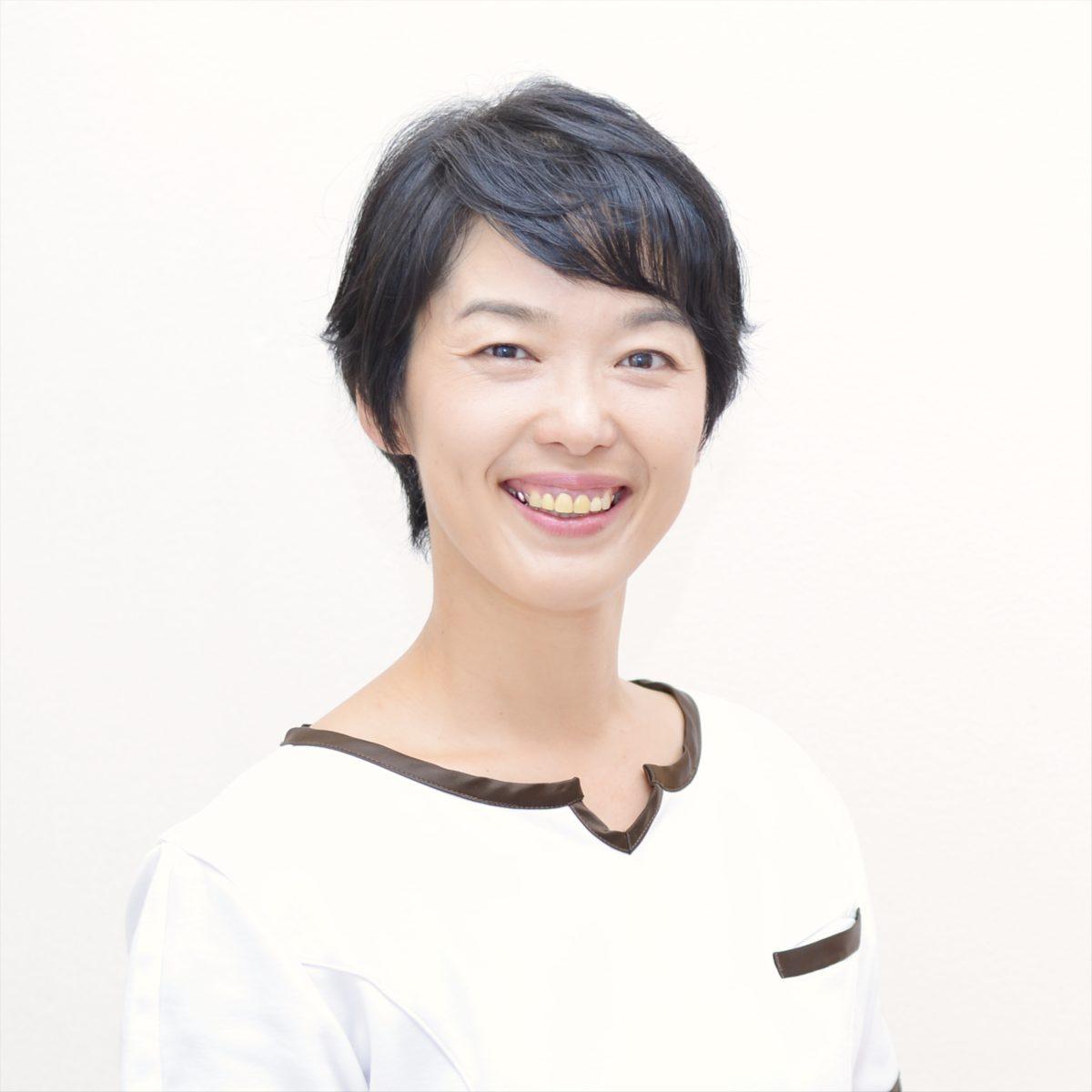 西村明希さま シンメトリー美人®︎セラピスト 兵庫県(30代)