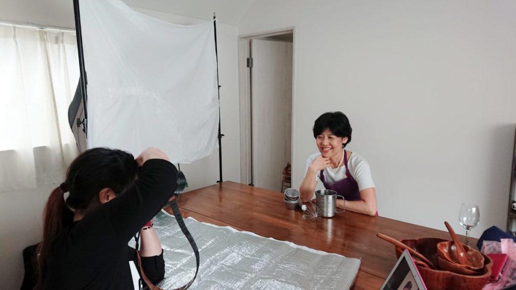 ビジュアルアイデンティティプログラム 起業家 ビジュアル戦略 コーディネート プロフィール写真