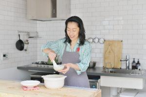 【事例】しあわせ土鍋ごはん 高田たまき様 静岡県 40代