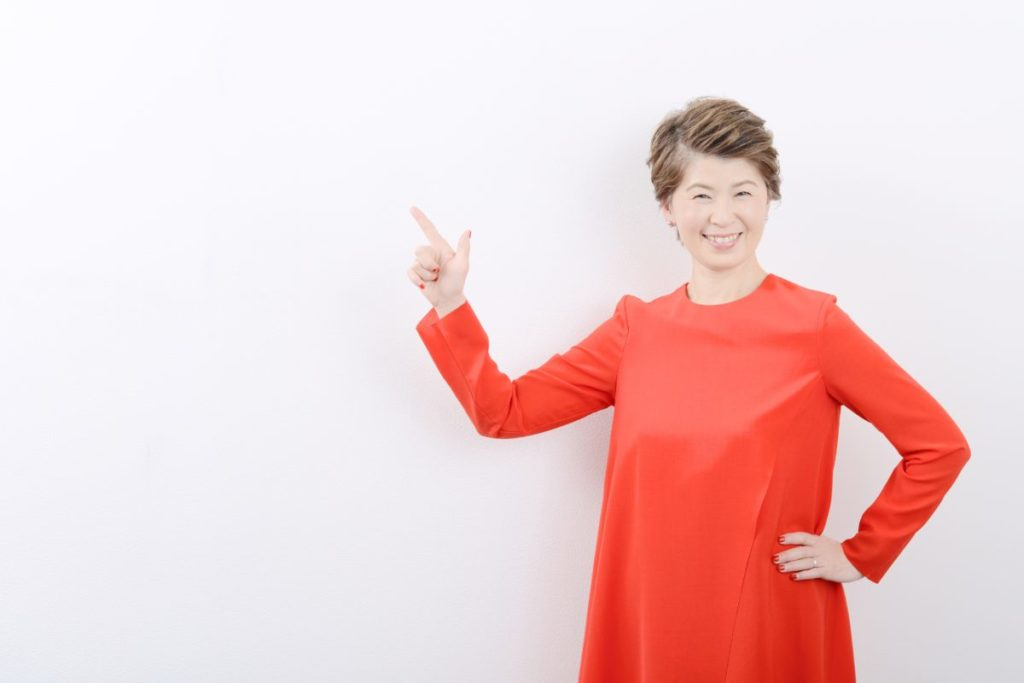 ライター プラチナウーマン しまおかおり 埼玉県 女性起業家 経営者
