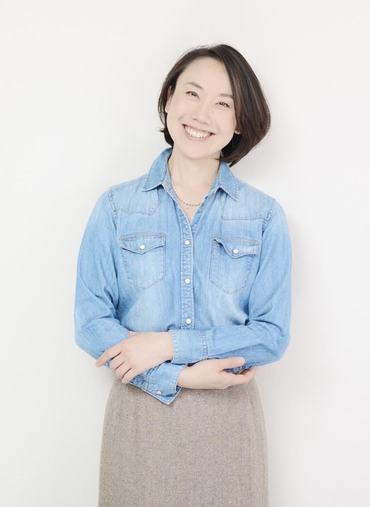 シンメトリー美人 宮内華 神奈川 藤沢 湘南台 理学療法士 サロンオーナー